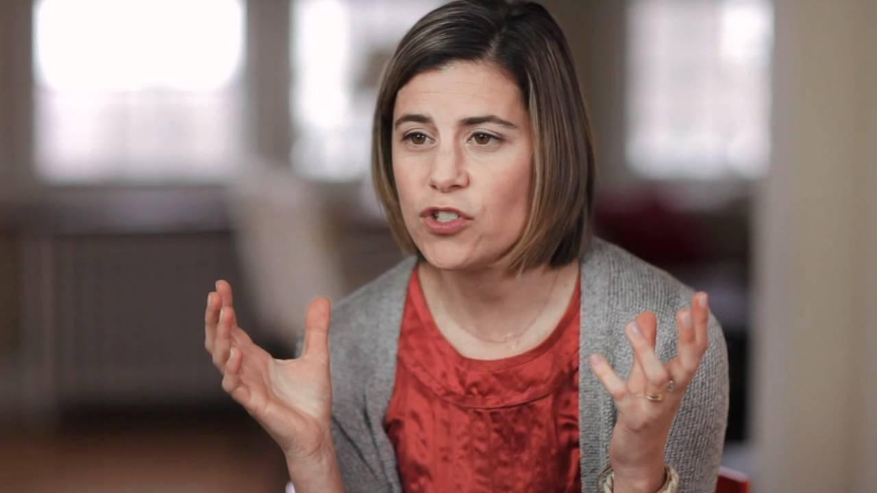 "Book Trailer: Jenny Rosenstrach on ""Dinner: A Love Story"""