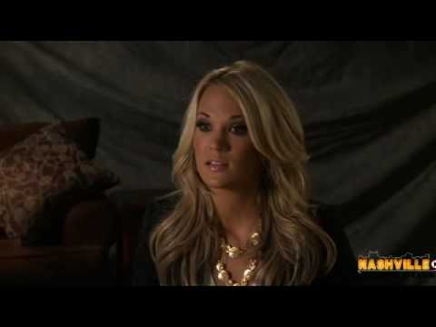 Country Superstars Taylor Swift, Carrie Underwood, Toby Keith&more talk about Nashville Rising