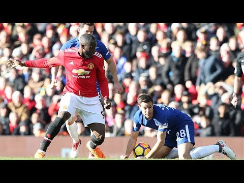 Video: Manchester United 2 - 1 Chelsea | Lukaku Finally Shines On Big Stage | Internet Reacts