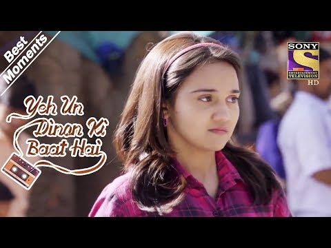 Yeh Un Dinon Ki Baat Hai | Naina Experiences Jealousy | Best Moments