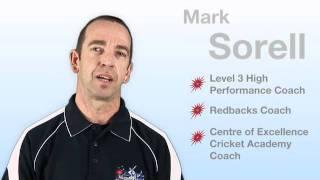 Sorell Australia  city photos gallery : Mark Sorell - Australian Online Cricket Academy