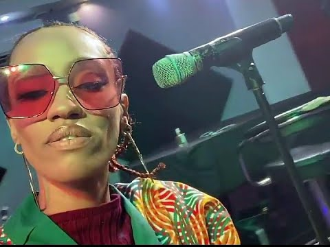 Best Di'ja (Aphrodija Mavins) Live Performance with Dj AB & Tiwa Savage New Album EP