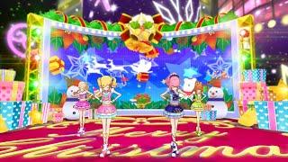Nonton (HD) Aikatsu Stars - Episode 37 - Yume, Laura, Ako, & Mahiru - We wish you a merry Christmas - Film Subtitle Indonesia Streaming Movie Download