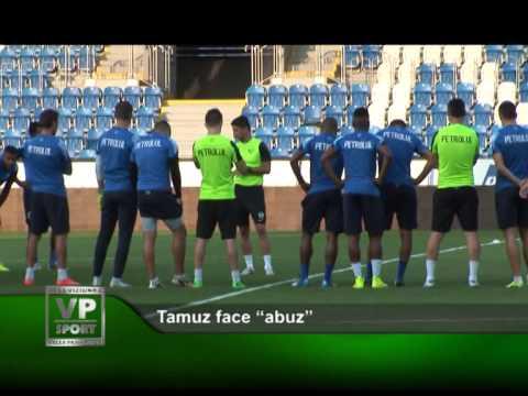 """Tamuz face """"abuz"""""""