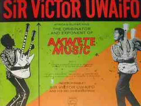 Arrabaldé  –  SIR VICTOR UWAIFO