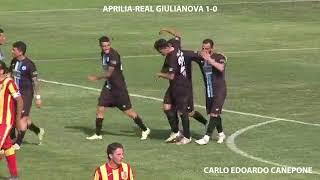 Aprilia - Real Giulianova Sport in Oro
