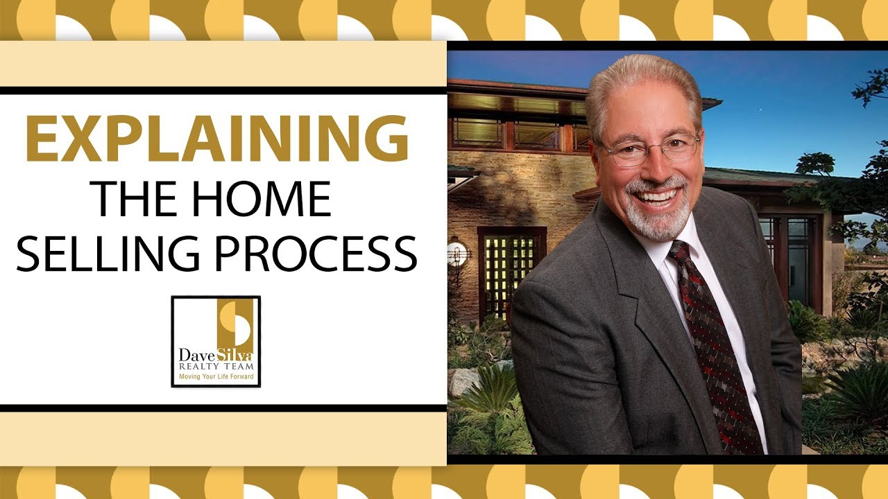 Explaining the Home Selling Process