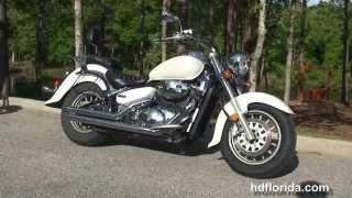 8. Used 2006 Suzuki Boulevard C50 Motorcycles for sale - Daytona Beach, FL