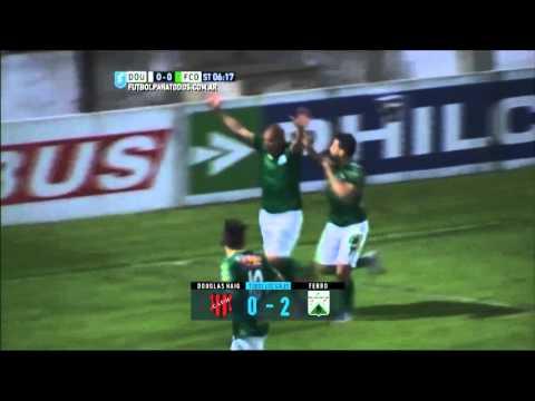 Todos los goles. Fecha 34. Primera B Nacional 2015.