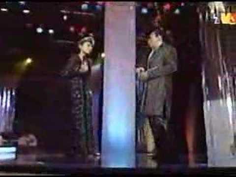 Amy Search & Ning Baizura - Fantasia Bulan Madu