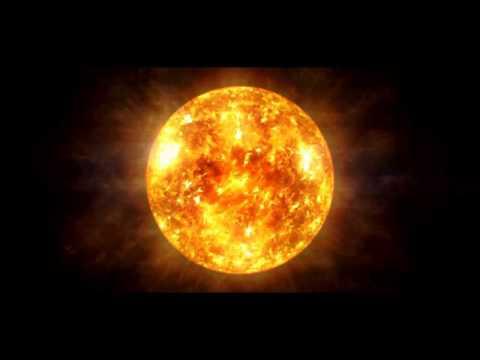 Sounds of the Sun (NASA)