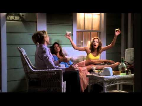 Desperate Housewives 8x23 - Ending of the Final Episode | Finishing the Hat | Version 2 | Fanmade