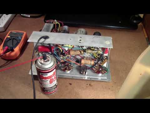 TTT189 A Vintage Radio Workbench Pt 2