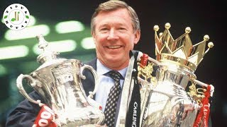 Video 5 Pemain Terbaik Rekrutan Sir Alex Ferguson MP3, 3GP, MP4, WEBM, AVI, FLV Februari 2019