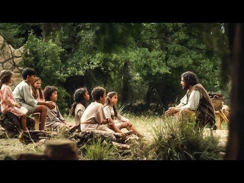 "The Chosen, Episode 3: ""Jesus loves the little children"""