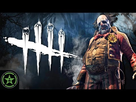 The Killer Clown - Dead by Daylight | Let's Play