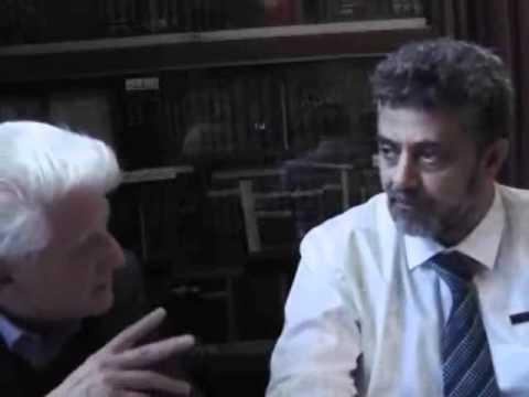 DR FAHEEM BUKHATWA ON LIBYA