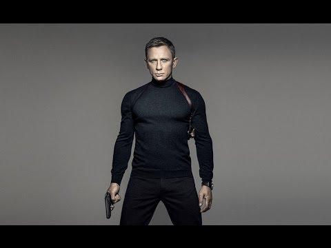 """الإعلان الرسمي لفيلم Spectre أحدث أجزاء سلسلة """"جيمس بوند"""""""
