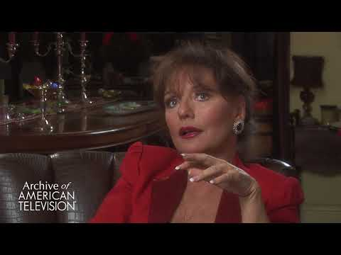 "Dawn Wells on her first impressions of ""Gilligan's Island"" - TelevisionAcademy.com/Interviews"
