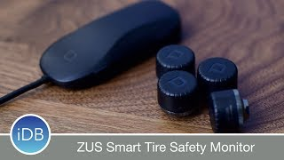 Proper tire pressure can save you money and keep you safe. The ZUS tire pressure monitor helps you keep them at the correct levels. Learn more: http://bit.ly/2tAOZd6~~Visit us at iDownloadBlog.com for more Apple news and videos!Download the free iDB app for the latest news! https://goo.gl/bY6OvS~~#Social:http://www.twitter.com/iDownloadBloghttp://www.facebook.com/iDownloadBloghttp://www.twitter.com/Andrew_OSU
