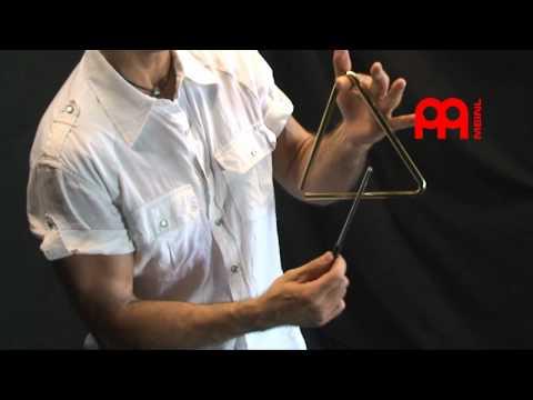 Advanced Techniques on Triangle