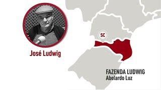 SC - Aberlado Luz - Jose Ludwig