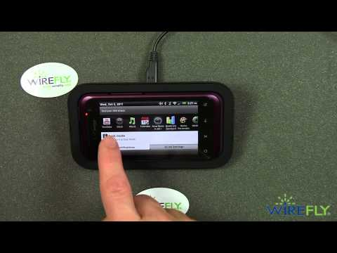 HTC Rhyme Review - Part 2