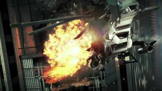 Video Crysis 2 Launch Trailer feat. B.o.B. MP3, 3GP, MP4, WEBM, AVI, FLV Desember 2017