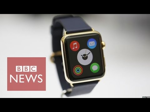Apple Watch: First Look