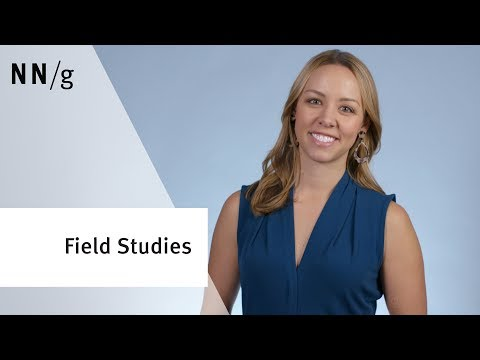 4 Steps to Field Studies with Users