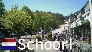 Schoorl Netherlands  City new picture : HOLLAND: Schoorl village & dune forest [HD]