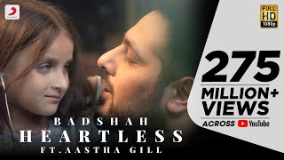 Video Heartless - Badshah ft. Aastha Gill |  Gurickk G Maan | O.N.E. ALBUM MP3, 3GP, MP4, WEBM, AVI, FLV September 2018
