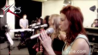 Kylie Minogue - Come Into My World - K25 October