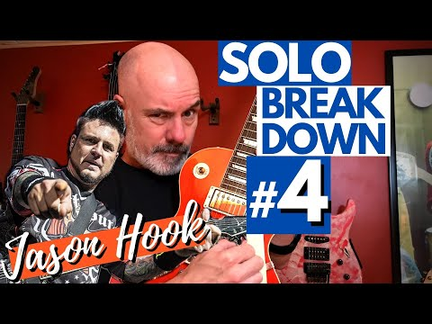 "Guitar Solo Breakdown #4 ""Bad Company"""