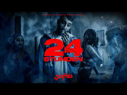 SAMRA - 24 STUNDEN (PROD.BY JUMPA)