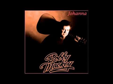 Bobby Mackey