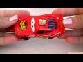 10 Cars Three-Way Tie Gift Pack Radiator Springs Classic Disney Pixar ToysRus TRU