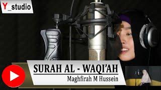 Video Surah Al Waqiah Maghfirah M. Hussen Full (Official Video) HD MP3, 3GP, MP4, WEBM, AVI, FLV September 2019