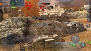 Sep 20, 2016 ... Hawkzzy - World of Tanks Blitz 5,304 views · 3:22 · The Mud Hates These Tanks: nUS M1 Assault Breacher Vehicle + M1 Abrams Stuck in Mud...