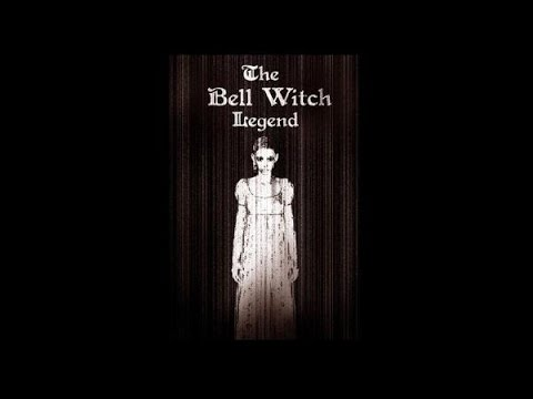 ghost stories: the ghosts of bell witch
