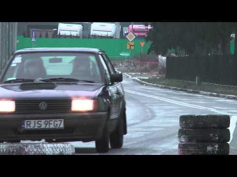 Bartłomiej Dziok / Judyta Matyja – VW Polo