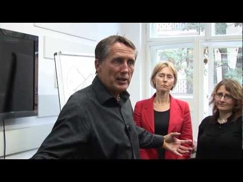 Video upoutávka Jan Bílý workshop Finanční konstelace