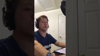Danny Ngo Live - Ca sĩ Ngô Hoàng Đạt - 08_01_2017
