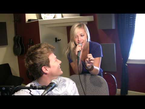 American Honey - (Lady Antebellum Acoustic Cover) - Download on iTunes!
