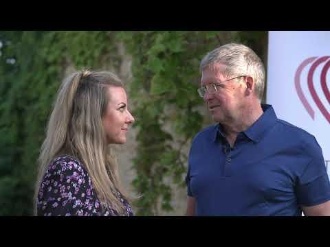 Das Benefiz-Golfturnier der Stiftung Mainzer Herz