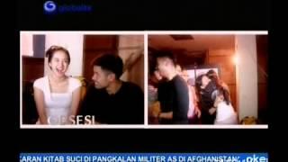 Video Chicco-Bella di Obsesi-GlobalTV  24 Feb 2012 MP3, 3GP, MP4, WEBM, AVI, FLV November 2017