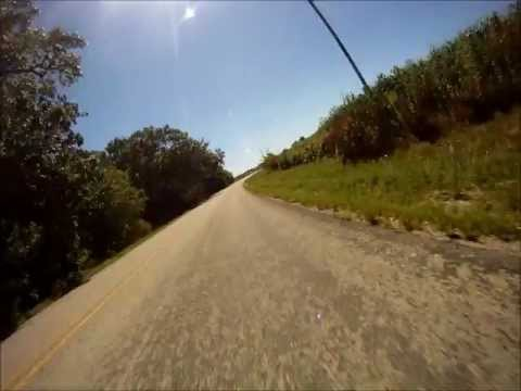 GoPro HD Motorcycle Ride 8/5/12 (видео)
