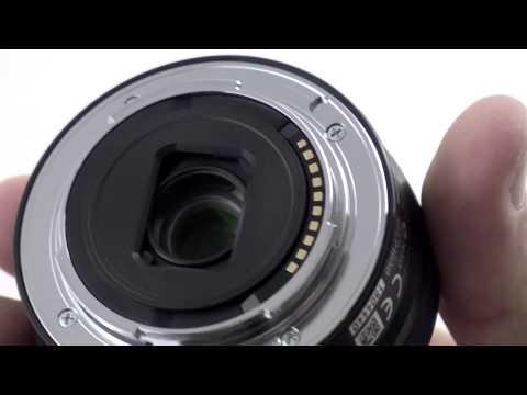 Sony NEX-6 TEST