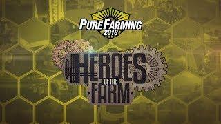 Trailer gli eroi della fattoria