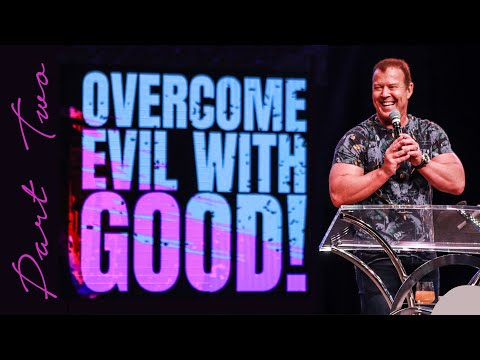 Overcome Evil With Good | Pastor At Boshoff | 29 November 2020 PM